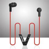 Der 2018 können die zutreffenden stilvollen drahtlosen Kopfhörer-Sport-Geräusche, die Earbuds beenden, zu 2 Einheiten zusammenpassen