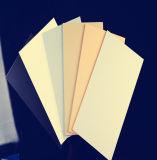Aluminiumzusammengesetzte farbige Sandwichwand-Plastikumhüllung Acm