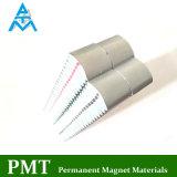 Blaue Zink-Beschichtung-Fliese-Form-magnetisches Material für Servomotor