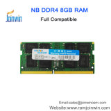 De RAM PC4-17000 260pins van GM DDR4 8GB 2133MHz 1.2V