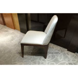 새 모델 목제 호텔 의자 식당 도매 현대 호텔 나무로 되는 식사 의자 (KL C06)
