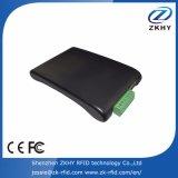 Leitor Desktop do USB da freqüência ultraelevada RFID da MPE C1g2 com relação RS232