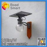 IP65 de waterdichte Geïntegreerdee Lamp van de Tuin van de Straat van de Zonne-energie