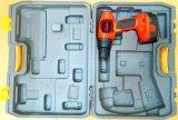 Produit de moulage de coup en plastique creux qui boîte à outils