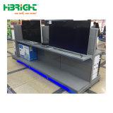 Supermarkt-Haushaltsgerät-Bildschirmanzeige-Zahnstange für Haushaltsgeräte