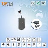 la vente chaude GPS de mini qualité portative imperméable à l'eau de taille de FCC de 2g 3G Lte avec l'engine a découpé et tombe en panne les alertes et le moniteur et le SOS (GT08-KW)