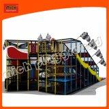 Дети играют в коммерческих целях земель для использования внутри помещений игровая площадка оборудование