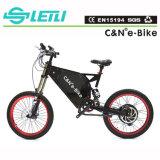 電気バイクキット5000Wの完全な中断マウンテンバイク