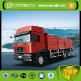Mini carro ligero Cargo Van Truck de Shacman 4X2 para la venta