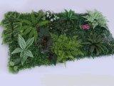 2018販売のための卸し売り人工的な芝生の壁