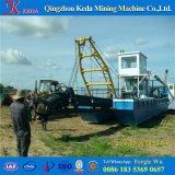 5000 CBMの非自己によって推進される電気カッターの吸引の浚渫船の販売