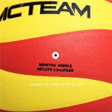 Commerce de gros logo personnalisé Water-Resistant volley-ball