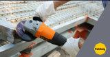 Каменные Инструменты угловой шлифовальной машинки для мрамора и гранита