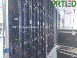 Schermo di visualizzazione programmabile del LED del pixel 3.91mm per la priorità bassa di esposizione di evento della fase