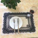 FDA de AntislipMat van de Kop Tablemat van het Silicone Rubber voor Huis of Restaurant
