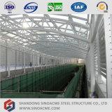 Sinoacme Сборные стальные конструкции легкого металла а также пролить