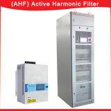 400V 50/60 Hz Apf Activa el filtro de armónicos