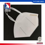 Industrieller Arbeits6 Falte-stärkerer N95 atemschutzmaske-Sicherheits-Gesichts-Respirator