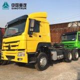 testa del camion del trattore di 336HP Sinotruk HOWO 6X4 da vendere