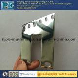 Plat de découpage de laser d'acier inoxydable de qualité d'OEM