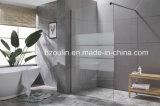 Dans la douche avec grand écran en verre de 8 mm de ligne