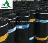 China Proveedor de oro de rejilla de plástico de geomalla Biaxial PP American