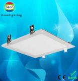 30*30 30*60 60*60 12W 24W 36W 40W 2ftx2FT 600X600 LED Panel, LED-helles Panel, LED-Instrumententafel-Leuchte
