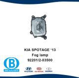 KIA Sportage 2013 Foglight 92201-03500 92202-03500
