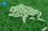 Aroma de té verde El Tofu arena de gato con el control de olores