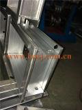 Controle de volume Damper / Motorized Control Damper / Mvcd Roll formando máquina Tailândia