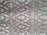 多彩なジャカード偽造品の毛皮ののどおよび毛皮ファブリック