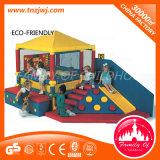 Fabrik gekennzeichneter Baby-pädagogische Spielwaren-weicher Spiel-Bereich für Haus