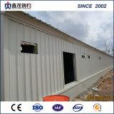 Amplia gama de estructura de acero para la construcción de almacén de la estructura de acero