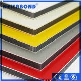 Panel Compuesto de Aluminio de 2mm para la señalización mediante