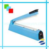 300mmの高品質青い手の衝動の熱の食糧袋のシーラー