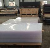 Jungfrau materielle Plexi Glas/PMMA Blätter 100%/Acryl
