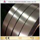 2b de la superficie de acero inoxidable laminado en frío de Gaza en la norma ASTM 410 430