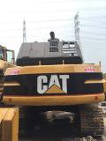 Verwendete hydraulische Cralwer Exkavatoren des Gleiskettenfahrzeug-Exkavator-320b