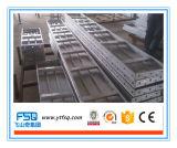 標準壁またはビームまたは階段またはコラムのコンクリートの型枠