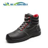 形式的で柔らかい唯一の本革の安全靴En345