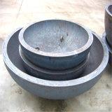 Embouts à rotule d'embouts à rotule pour l'extrémité d'assiette de chaudières (mignonne)