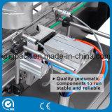 De Draai van uitstekende kwaliteit van de Machine van GLB/van Kroonkurk van de Fles van het Huisdier