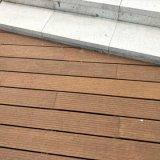 Revestimento de bambu da costa ao ar livre para a decoração da piscina