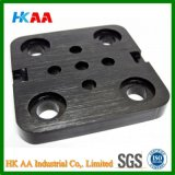 5개의 축선 알루미늄 CNC 맷돌로 가는 기계로 가공 부속, CNC 맷돌로 가는 알루미늄 울안