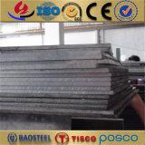 1050 strati di alluminio laminati a freddo per costruzione/decorazione/elettronico