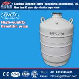 Flüssiger StickstoffDewar