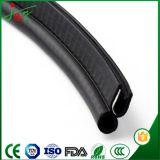 12X9мм черный U Введите уплотнительная лента для автоматического окантовочной ленты