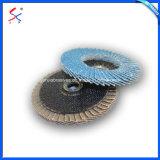 Alta qualidade de aço inoxidável abrasivos revestidos disco abrasivo de lixagem