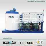 Machine van het Ijs van de Vlok van Guangdong Icesta de Zoetwater (IF10T-R4A)