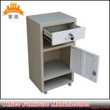 [جس-109] جيّدة يبيع معدن فولاذ مستشفى جانب سرير خزانة مع قندس
